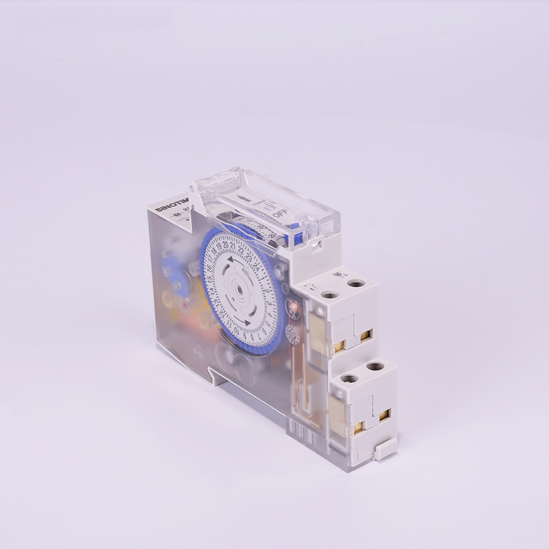 SUL180a Analogue Time Switch