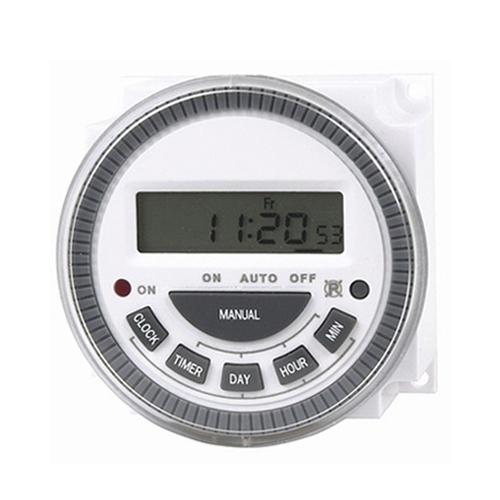 DC12V Programmable Digital Timer Module