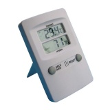 Digital Temp Humidity Meter