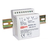 45W Din Rail Mounted Switching Power Supply