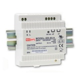 60W Din Rail Mounted Switching Power Supply