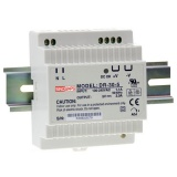 30W Din Rail Power Supply