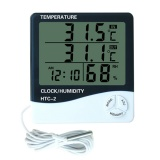 Thermometer Humidity Meter external Probe