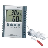 Digital In/Out Thermo-Hygrometer