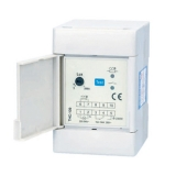 Outdoor Lighting Control Controller