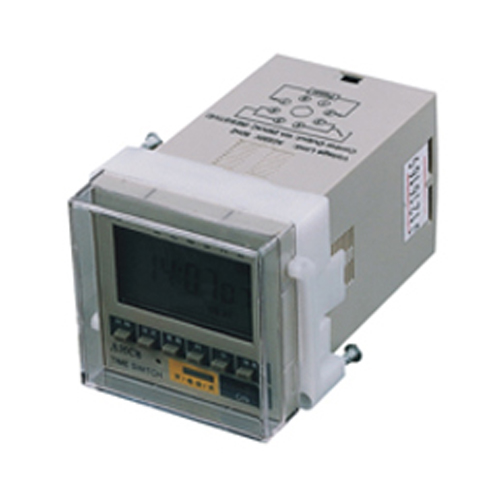 48×48mm Panel Mounted Programmable Timer