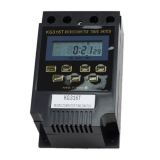 KG316T Streetlight Time Switch