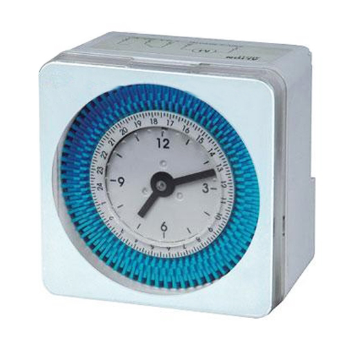 10 MINUTES Mechanical Time Switch