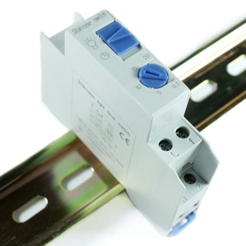 TM-C8 20 MINUTES Staircase Timer Switch