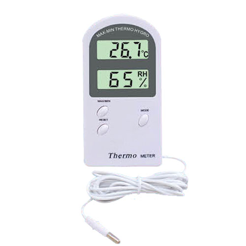 Digital Temperature Meter Hygrometer