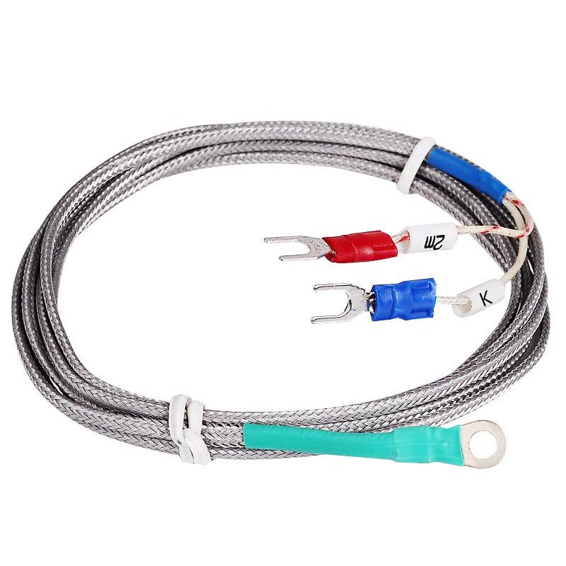 Thermocouple Gasket Type